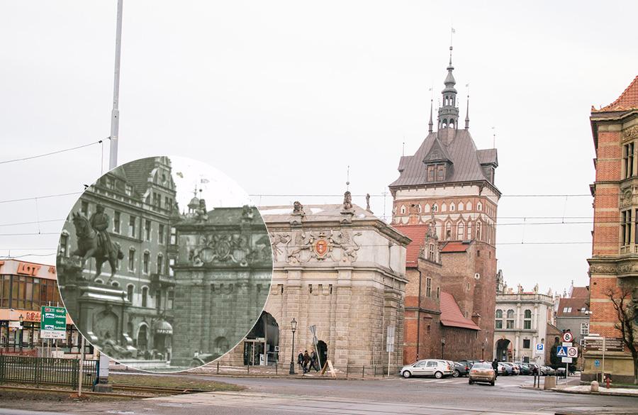 Gdańsk Brama Wyżynna